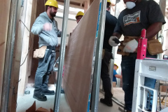 construction-students-drywall